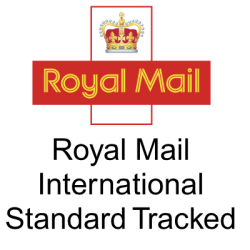 Royal Mail International...