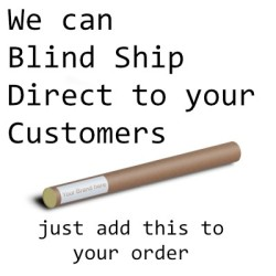 Blind Ship Fee